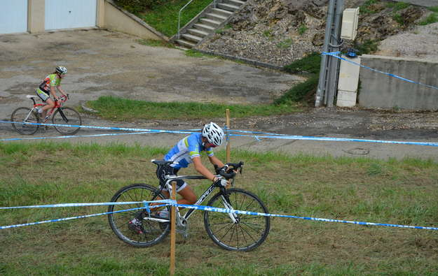 cyclo cross Domsure