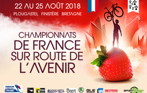 Championnat de France Route 2018
